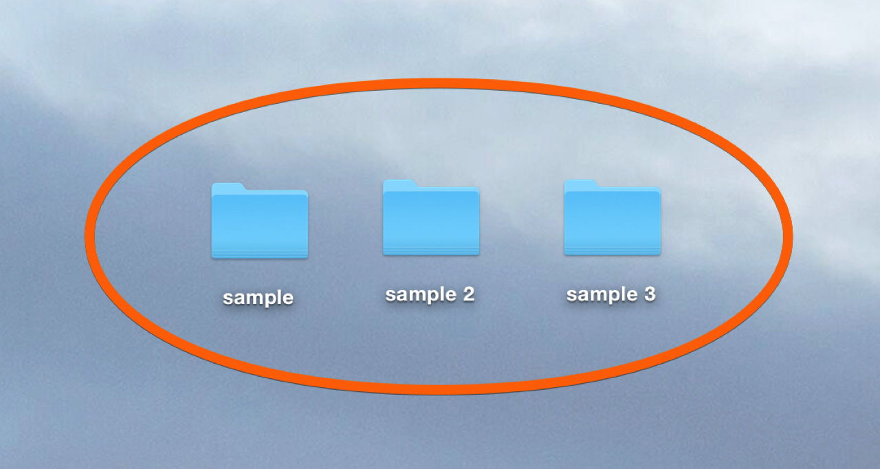 How to easily compress files and folders7