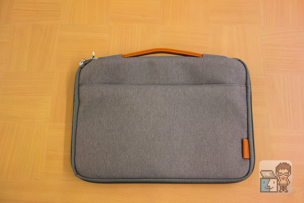 Inateck 12 inch inner case new macbook3