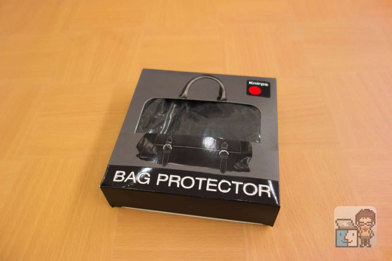 Knirps bag protector5