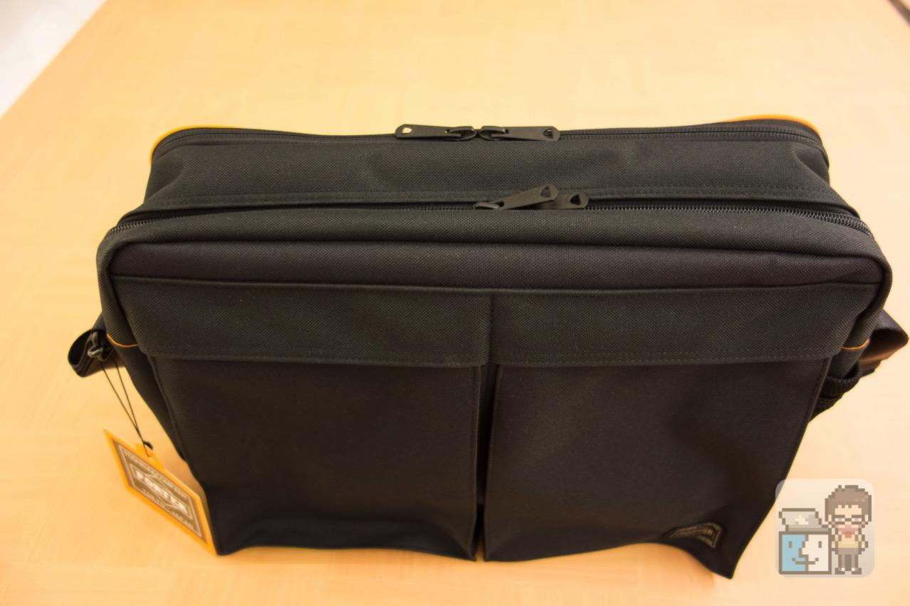 Porter 13 inch shoulder bag for mac ipad12