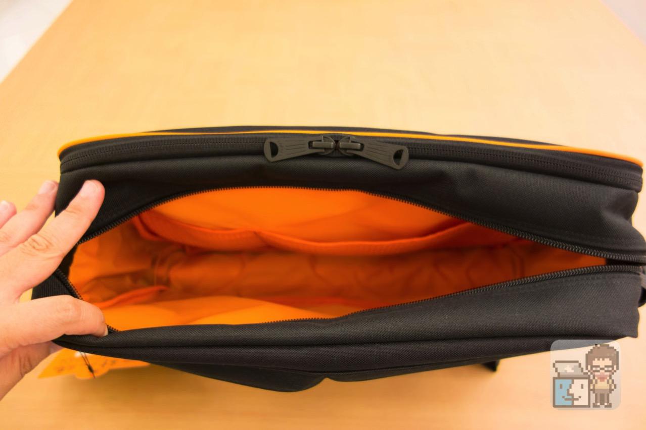 Porter 13 inch shoulder bag for mac ipad2