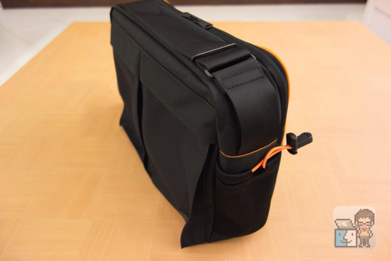 Porter 13 inch shoulder bag for mac ipad3