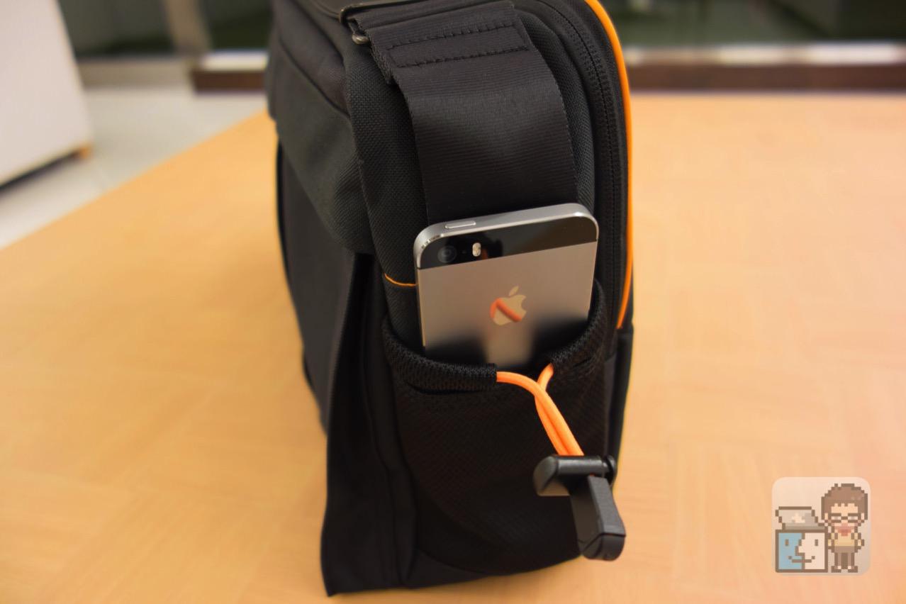 Porter 13 inch shoulder bag for mac ipad6