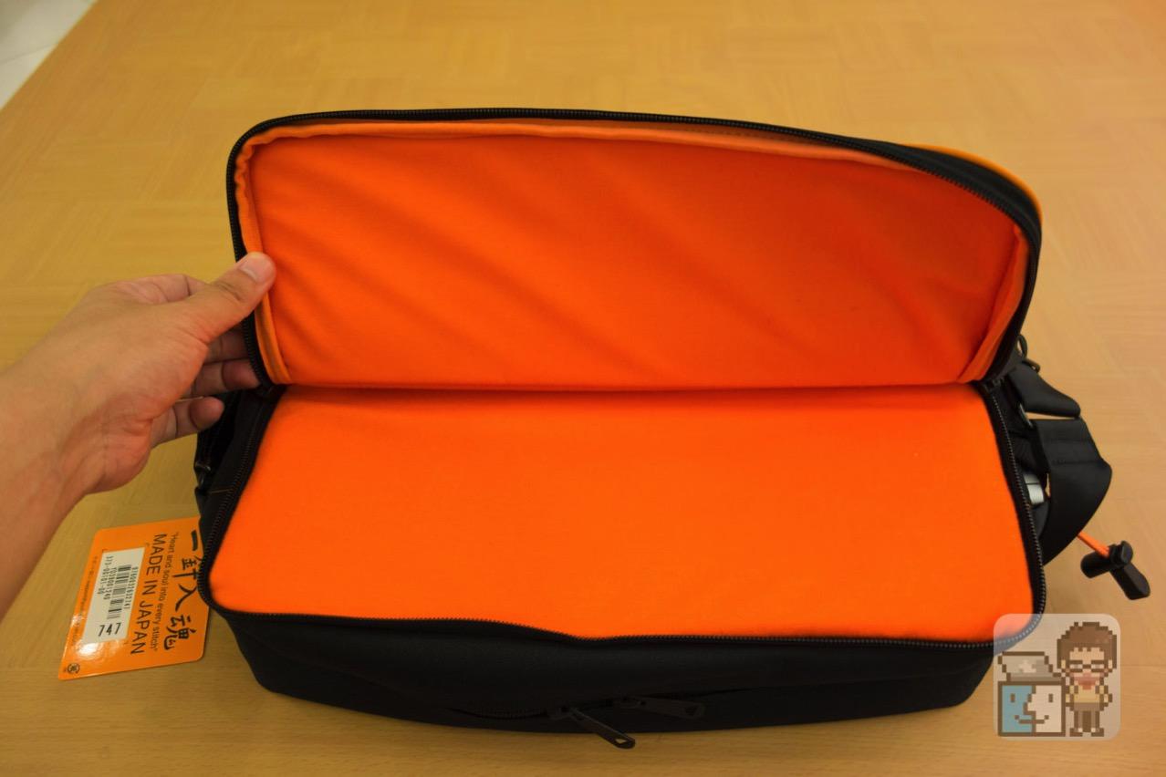 Porter 13 inch shoulder bag for mac ipad7