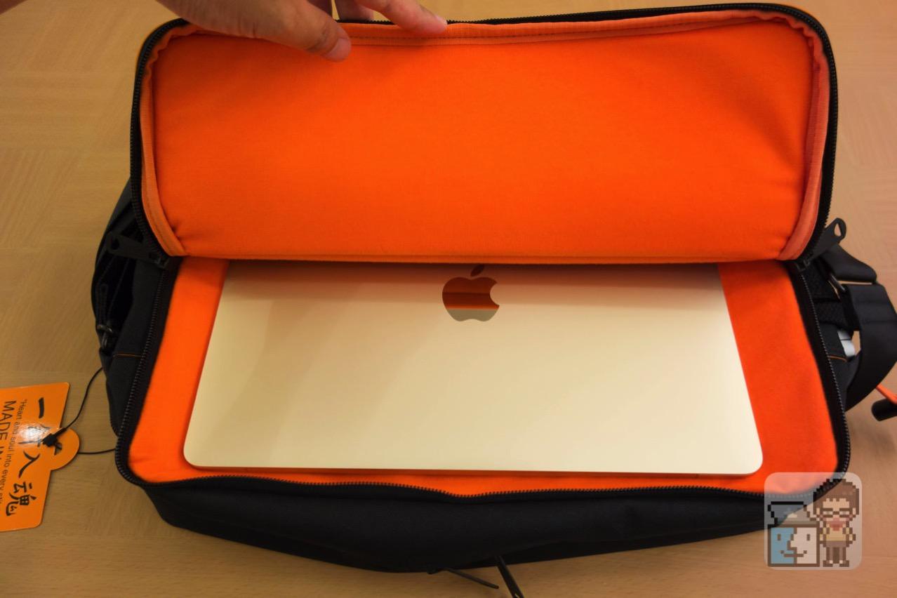 Porter 13 inch shoulder bag for mac ipad9