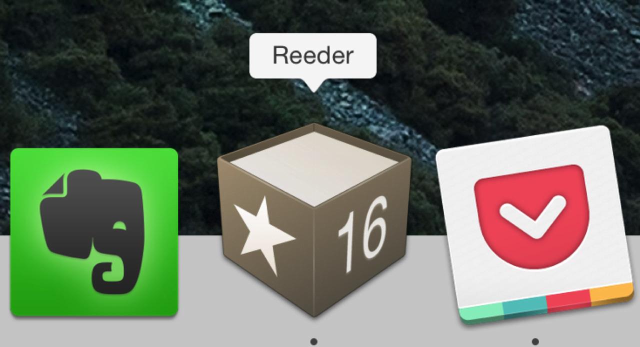 Reeder 3 for mac beta software updates 29022