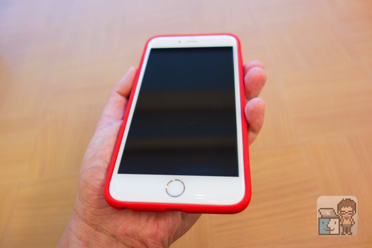 Andmesh red iphone 6s plus gold3
