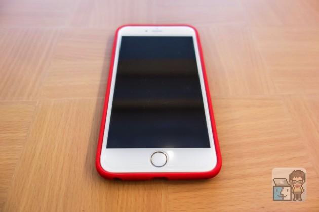 【レビュー】 メッシュ形状で使い心地は最高!AndMesh製「Mesh Case for iPhone 6s/6s Plus」ケースを使ってみた!