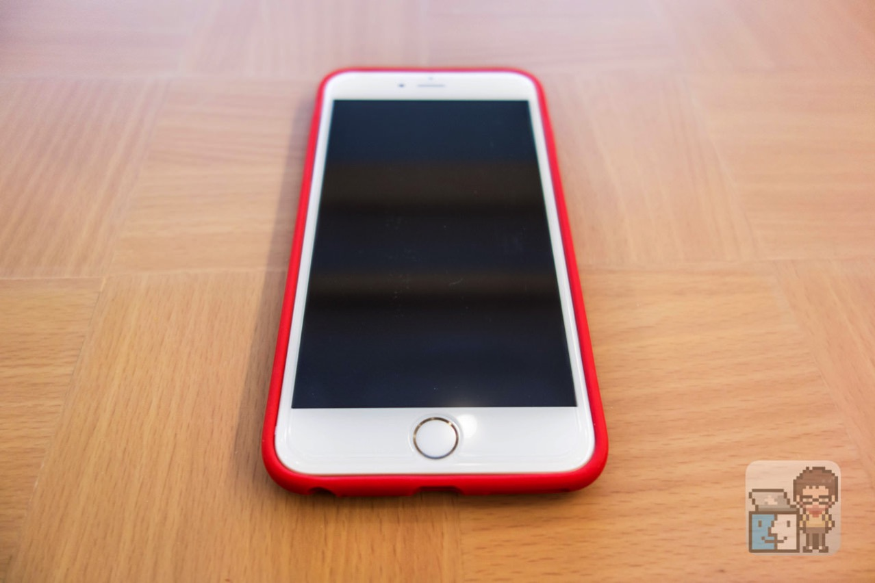 Andmesh red iphone 6s plus gold8
