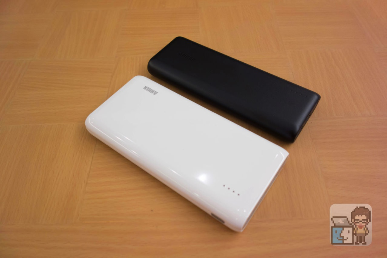 Anker powercore 201002
