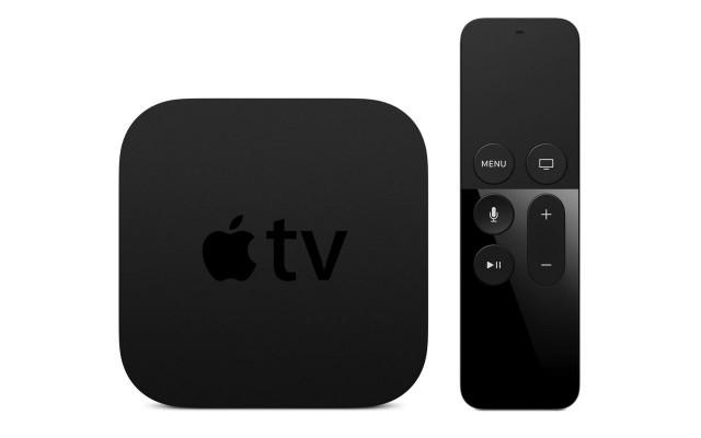 Apple、「Apple TV」(第4世代)を発表
