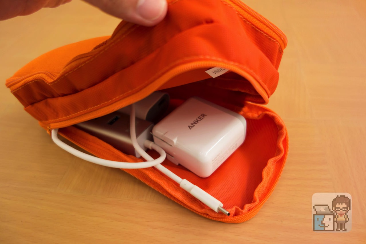 Elecom accessories storage general purpose pouch3