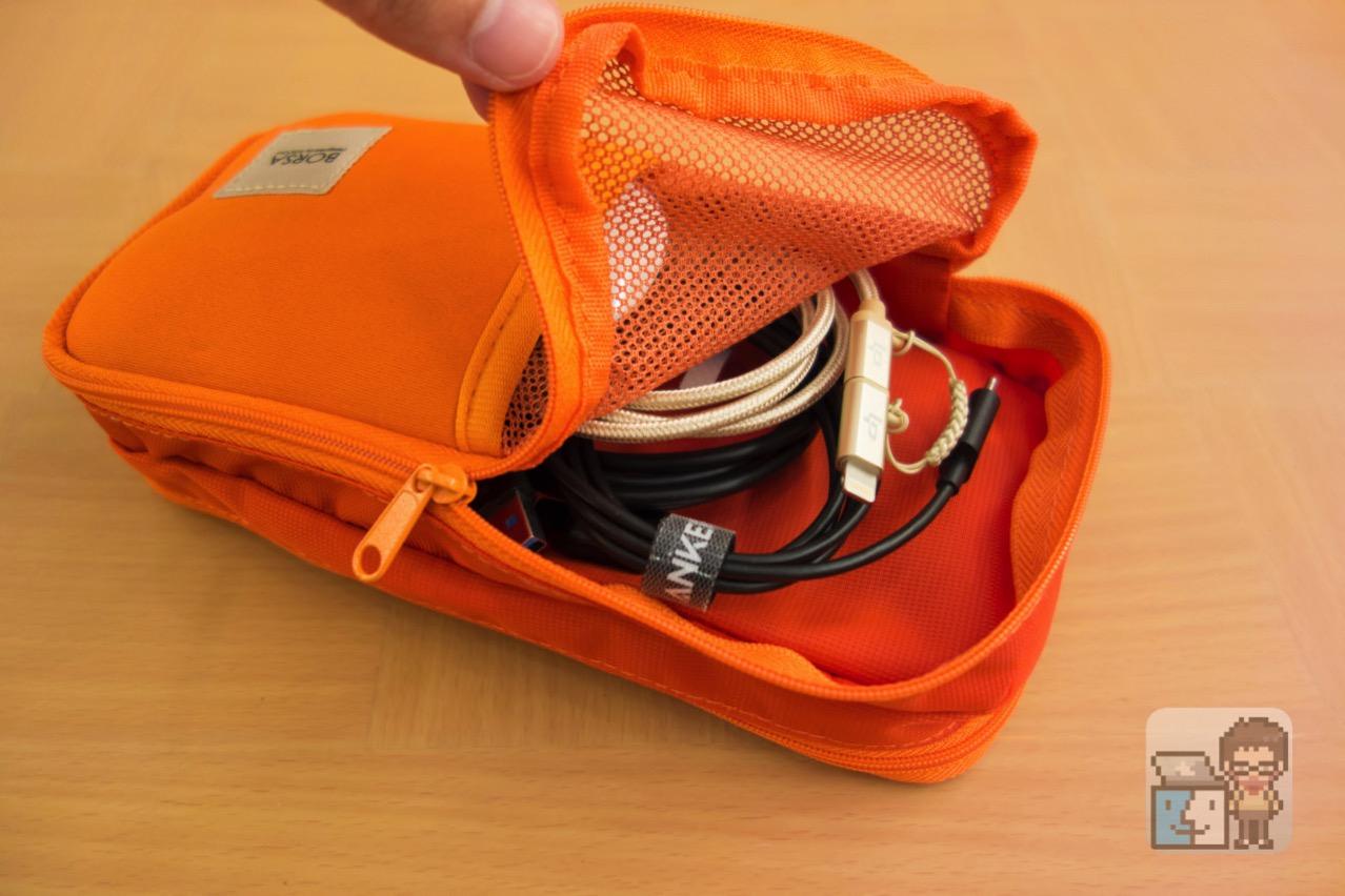 Elecom accessories storage general purpose pouch4