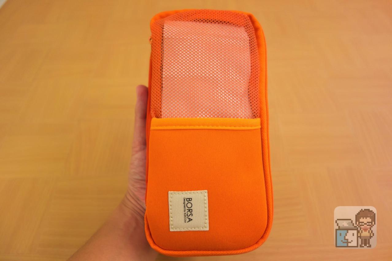 Elecom accessories storage general purpose pouch8