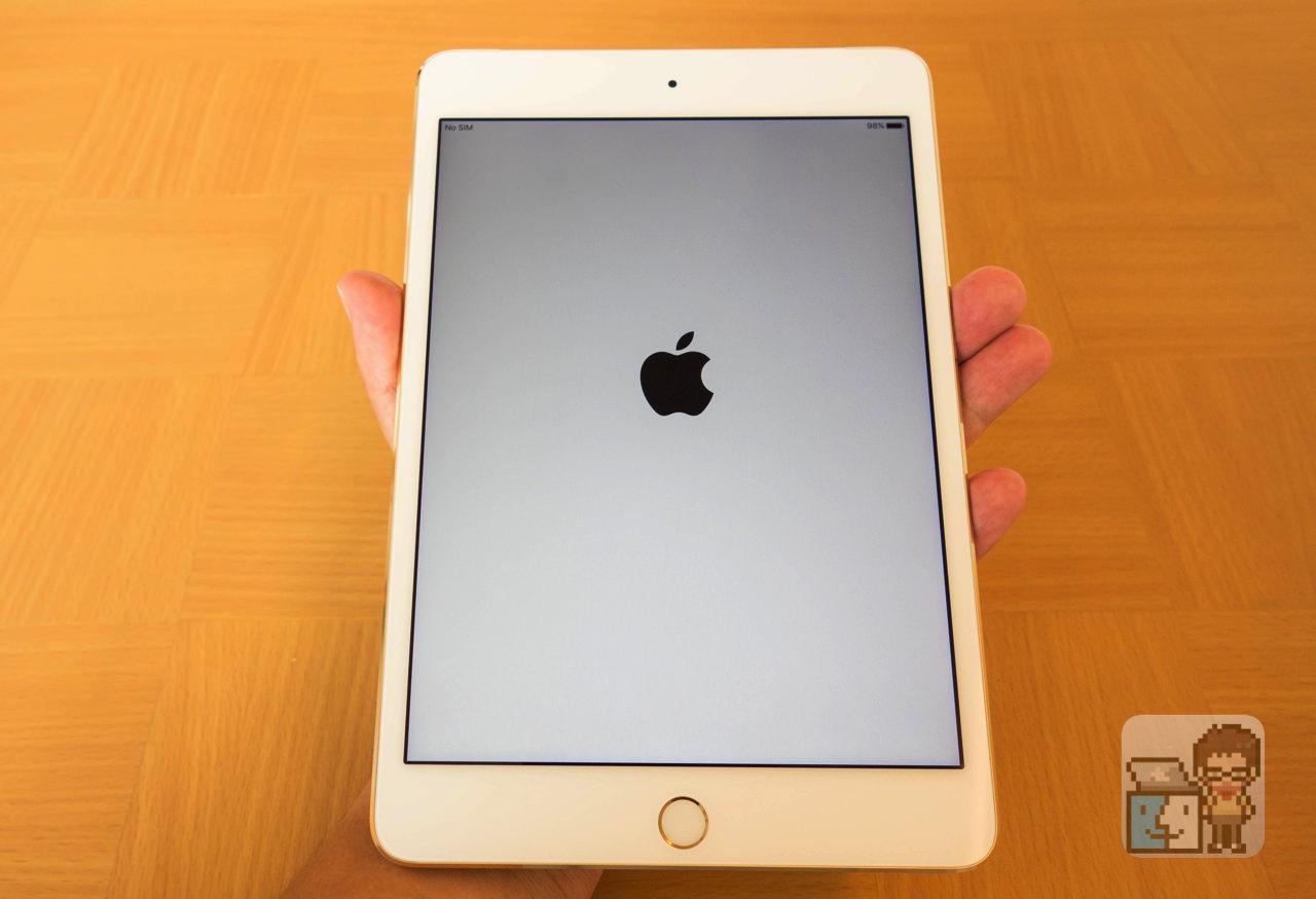 【レビュー】「iPad mini 4」の性能はいかに?!実際のベンチマークレポート公開