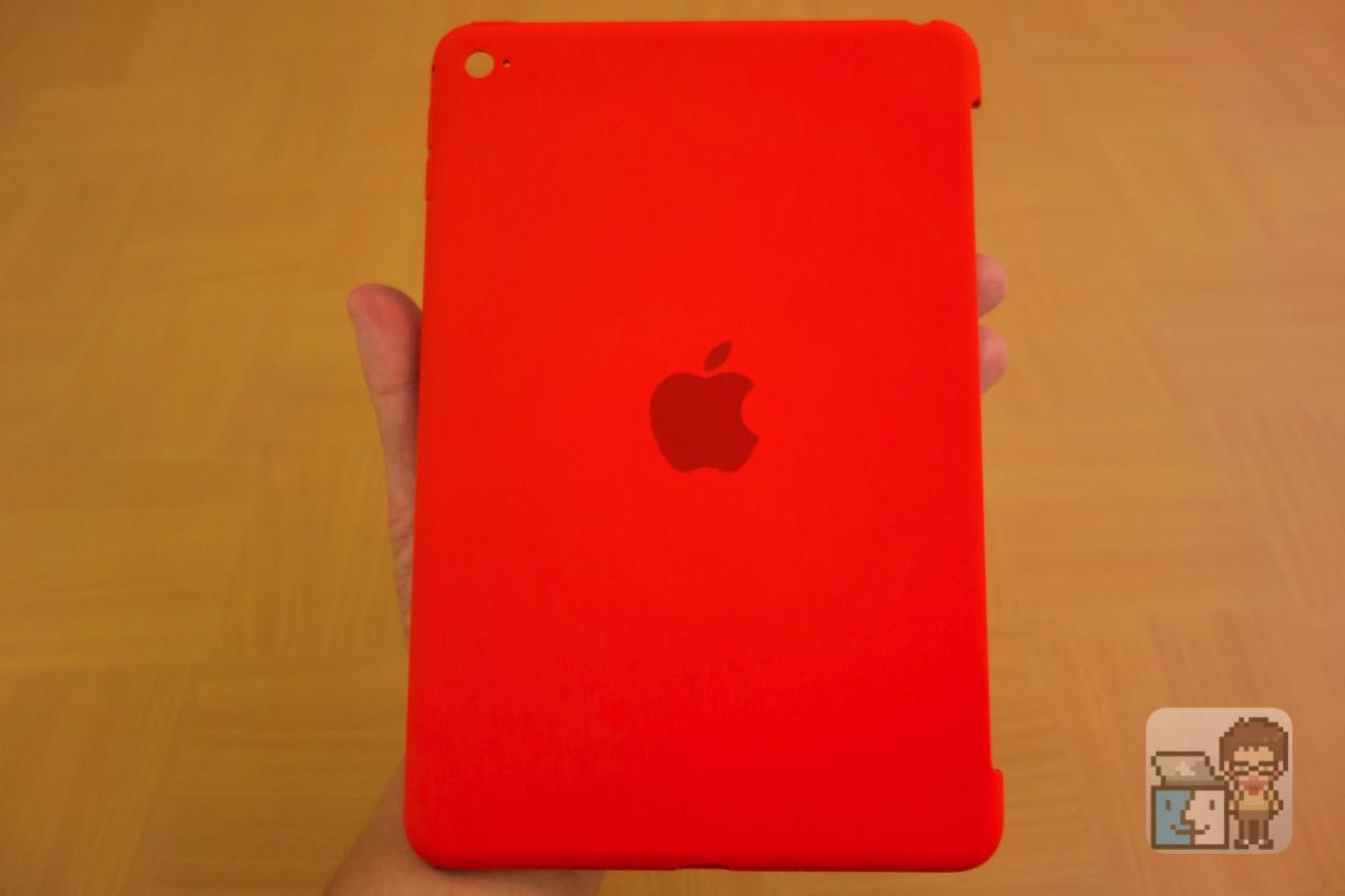 Ipad mini 4 smart cover and silicone case10