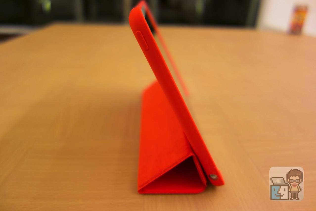 Ipad mini 4 smart cover and silicone case11