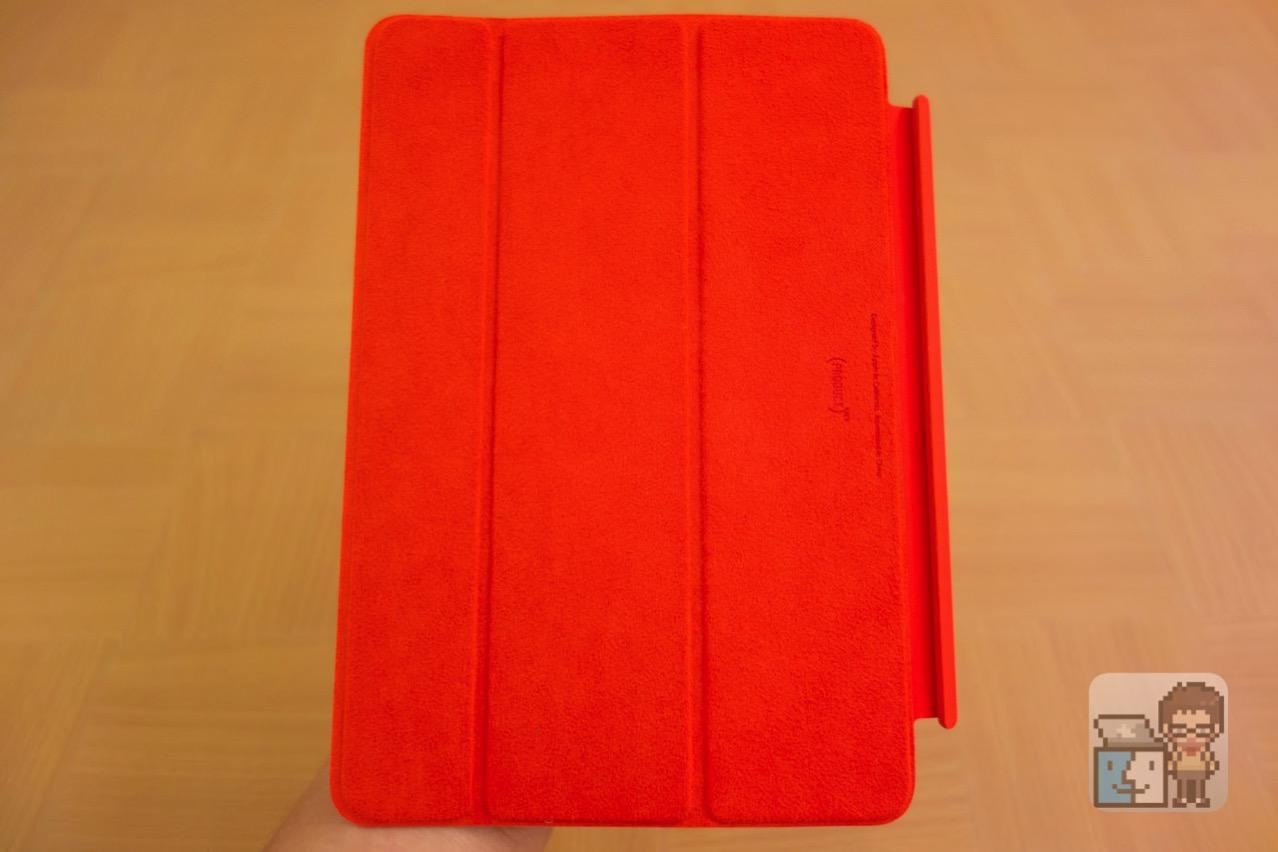 Ipad mini 4 smart cover and silicone case12