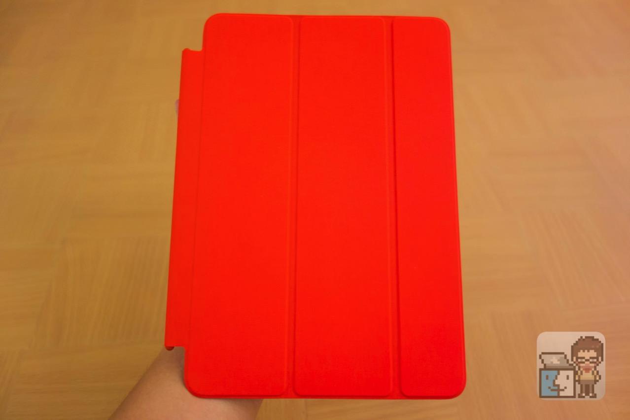 Ipad mini 4 smart cover and silicone case15