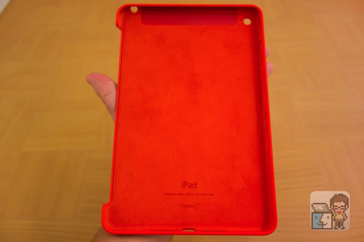 Ipad mini 4 smart cover and silicone case16