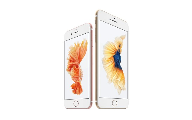 KDDI(au)、「iPhone 6s/6s Plus」の価格を発表