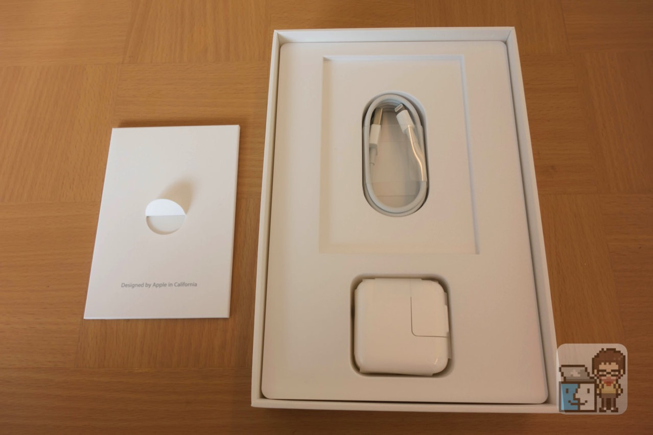 Unboxing ipad mini 4 wi fi and cellular 64gb gold model12