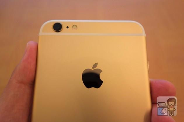 【レビュー】iPhone 6s Plus 128GB ゴールドモデル到着。早速開封してみた。