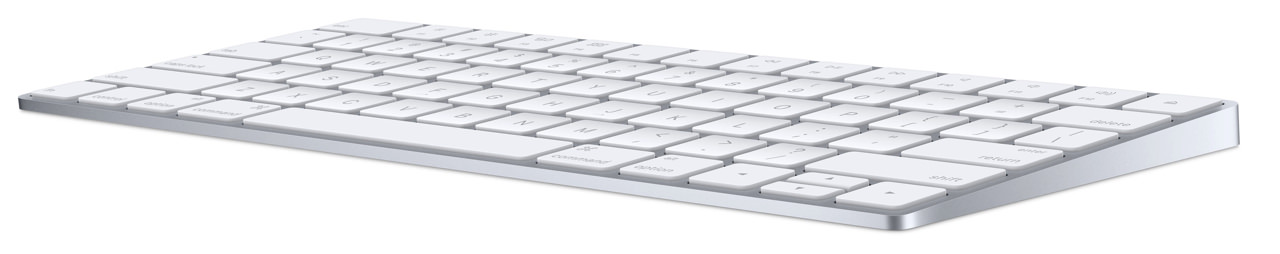 2magic keyboard and magic trackpad 2 and magic mouse 2 release