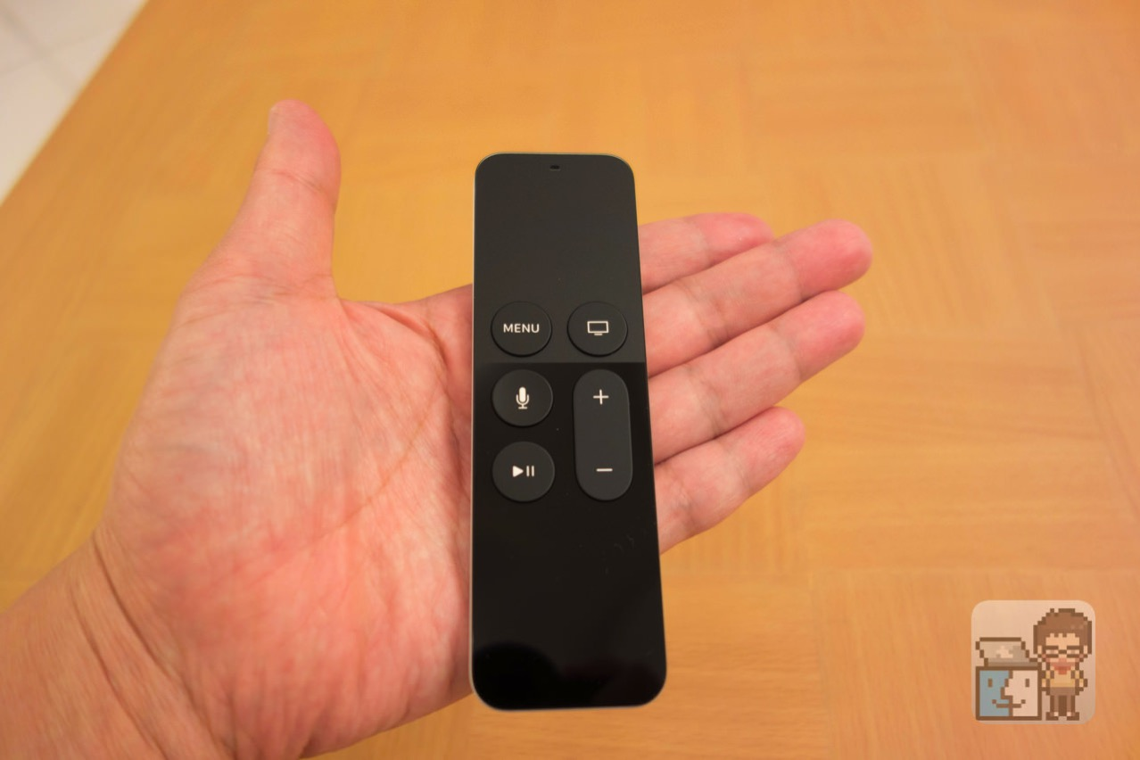 Apple tv fourth generation unboxing first impression11