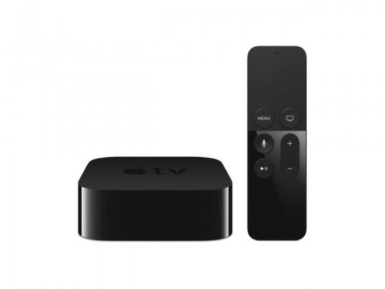 Apple、「Apple TV(第4世代)」の販売を開始