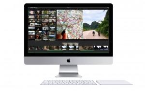 Apple、「iMac 27インチ Retina 5Kディスプレイモデル(Late 2015)」発表