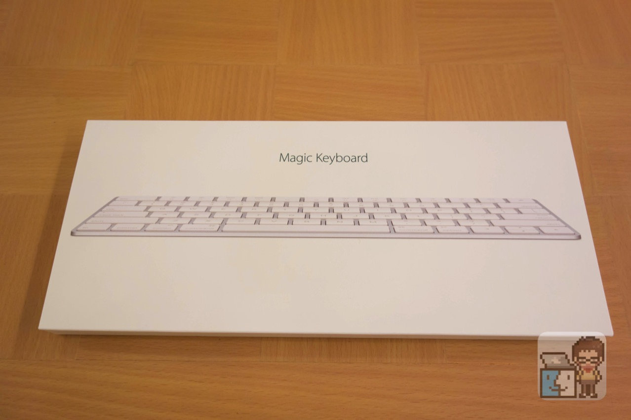 Review magic keyboard late 201512