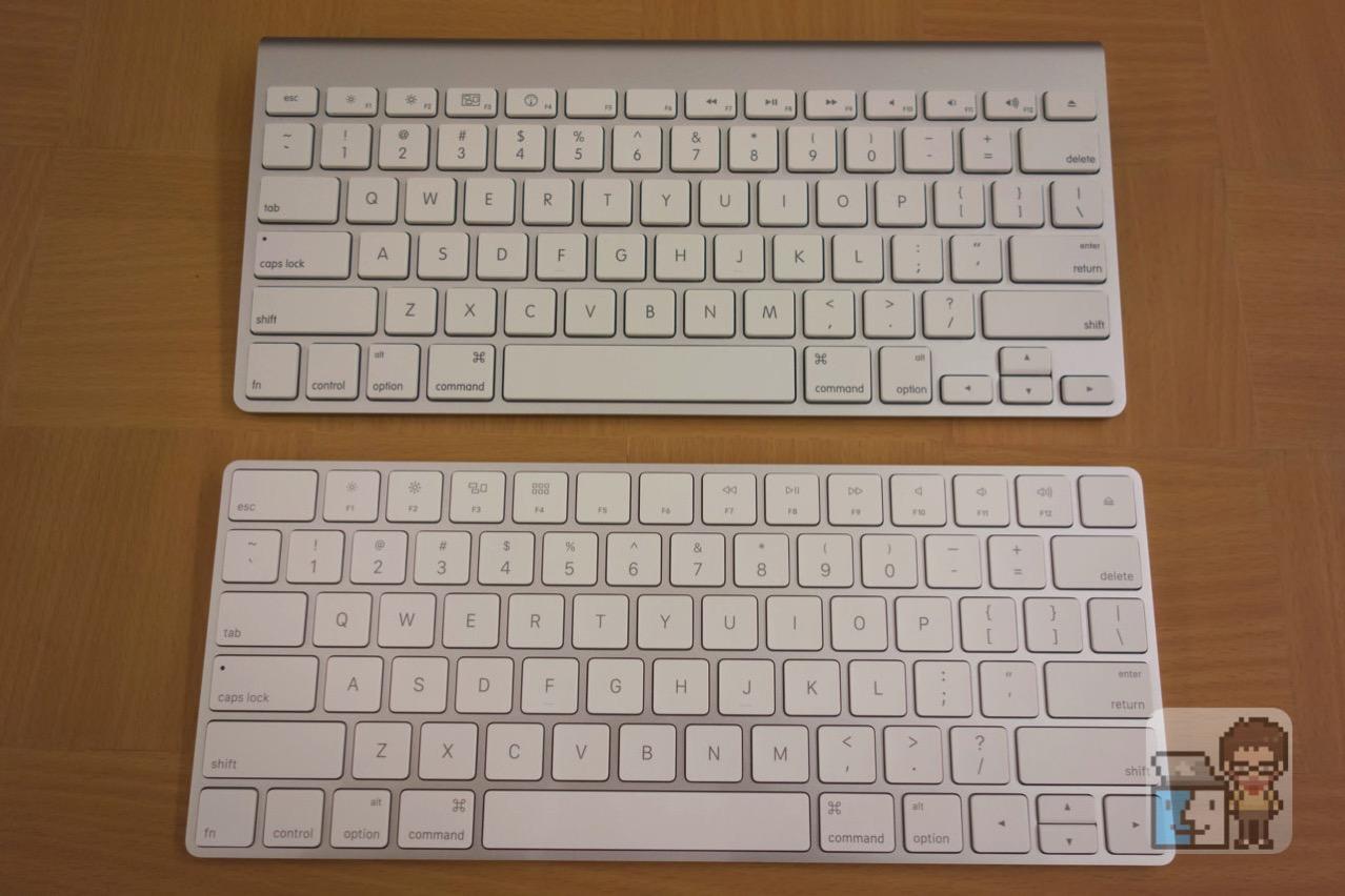 Review magic keyboard late 20152