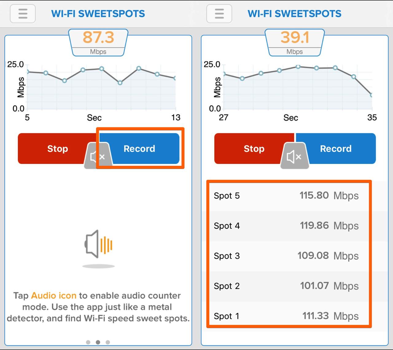 Wifi sweetspots2