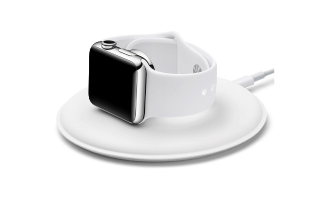 「Apple Watch」の充電ドック「Apple Watch Magnetic Charging Dock 」販売開始!