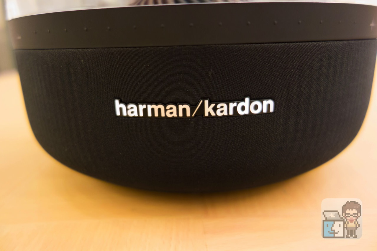 Harman kardon aura unboxing11