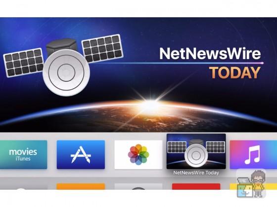 これはスゴい!「Apple TV」に対応したiOS向け人気RSSリーダー「NetNewsWire」