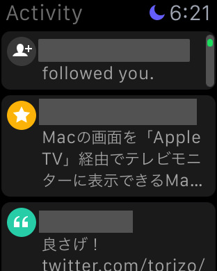 Tweetbot 4 for twitter v4 1 apple watch6