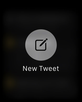Tweetbot 4 for twitter v4 1 apple watch7