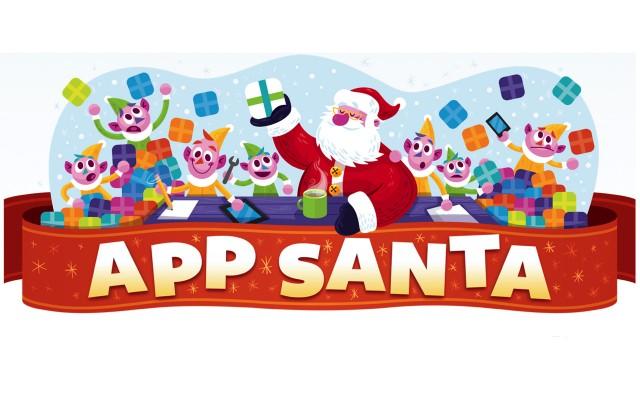 最大80%オフ!人気のMac・iOSアプリが合計20個以上も値下げとなる「App Santa」セール開催中!