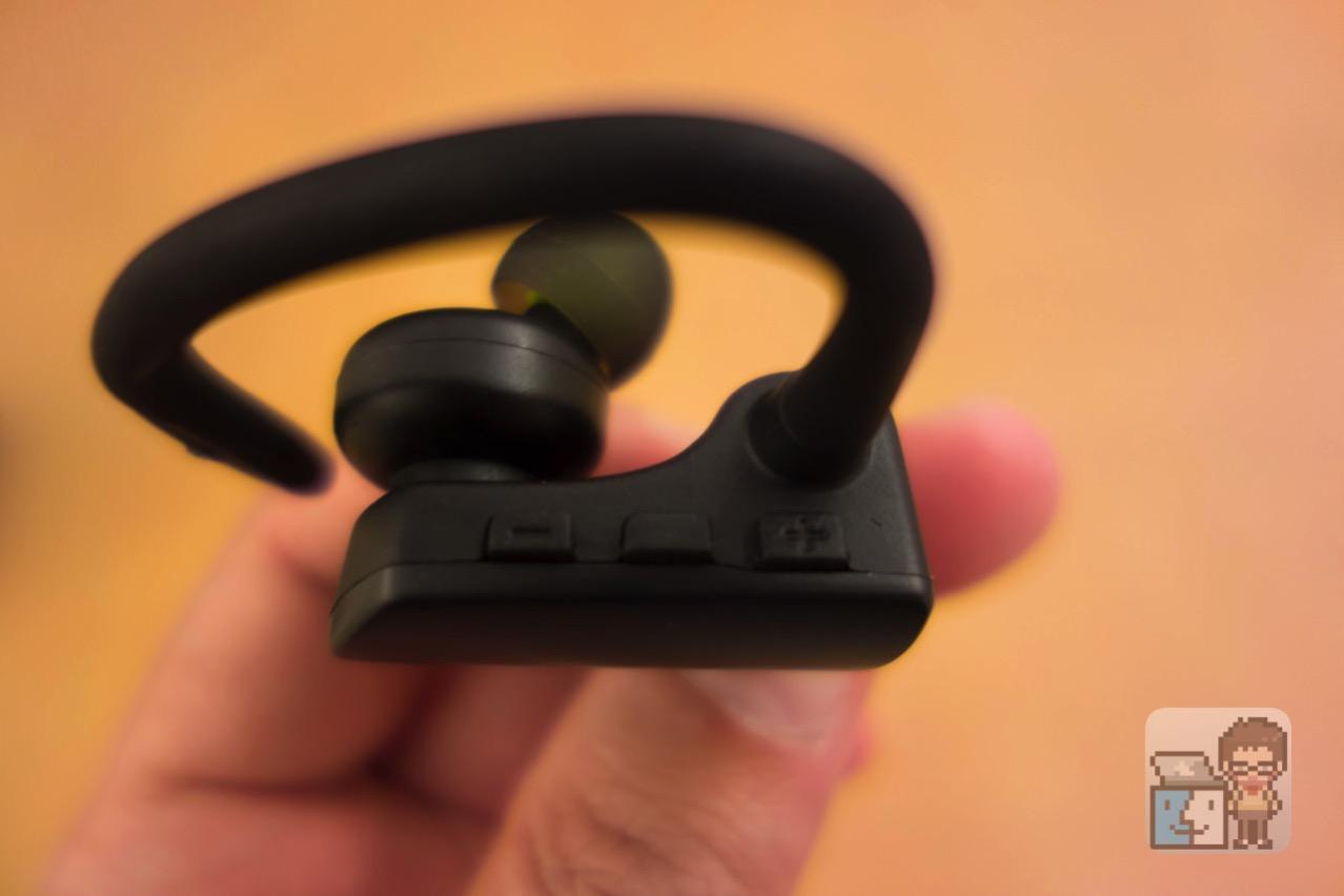 Soundpeats bluetooth headphone q9a6