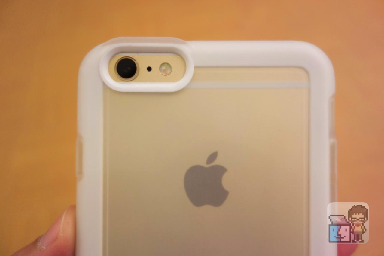 Anker slimshell iphone 6s case2
