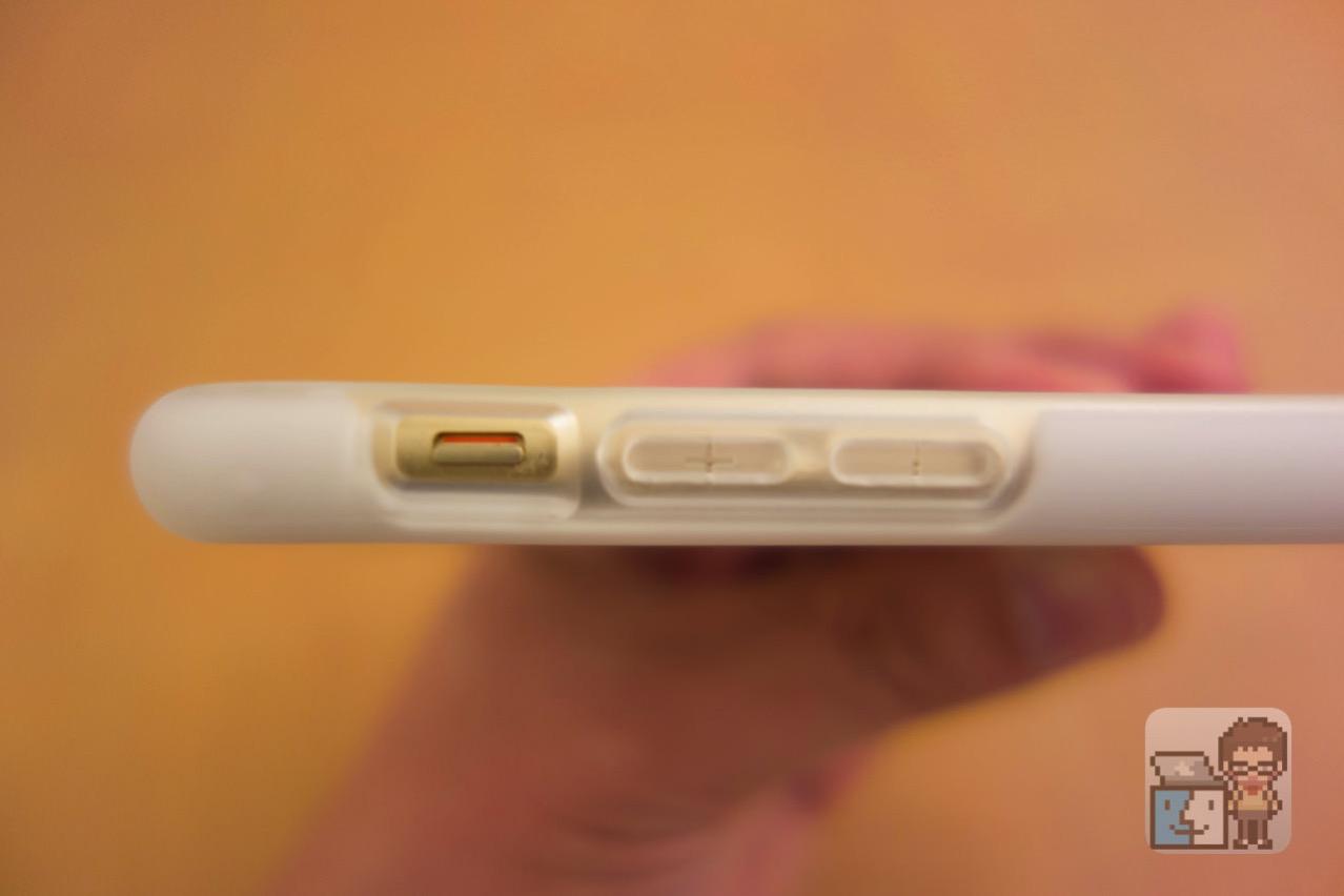 Anker slimshell iphone 6s case3