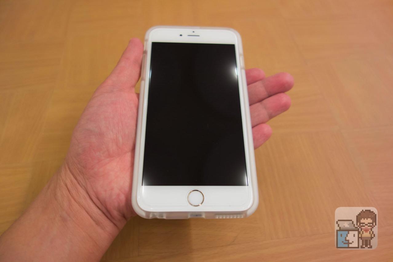 Anker slimshell iphone 6s case4