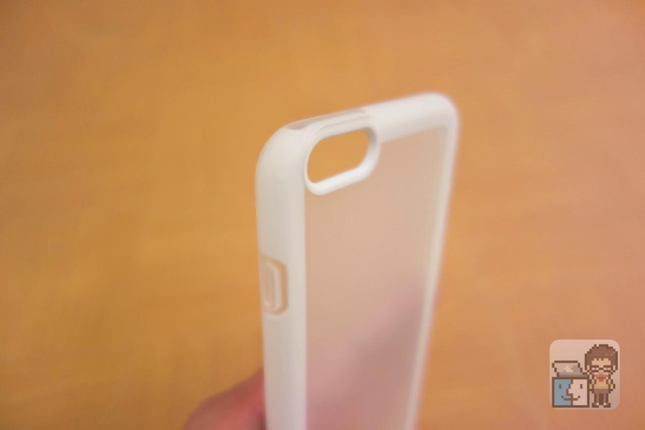Anker slimshell iphone 6s case6