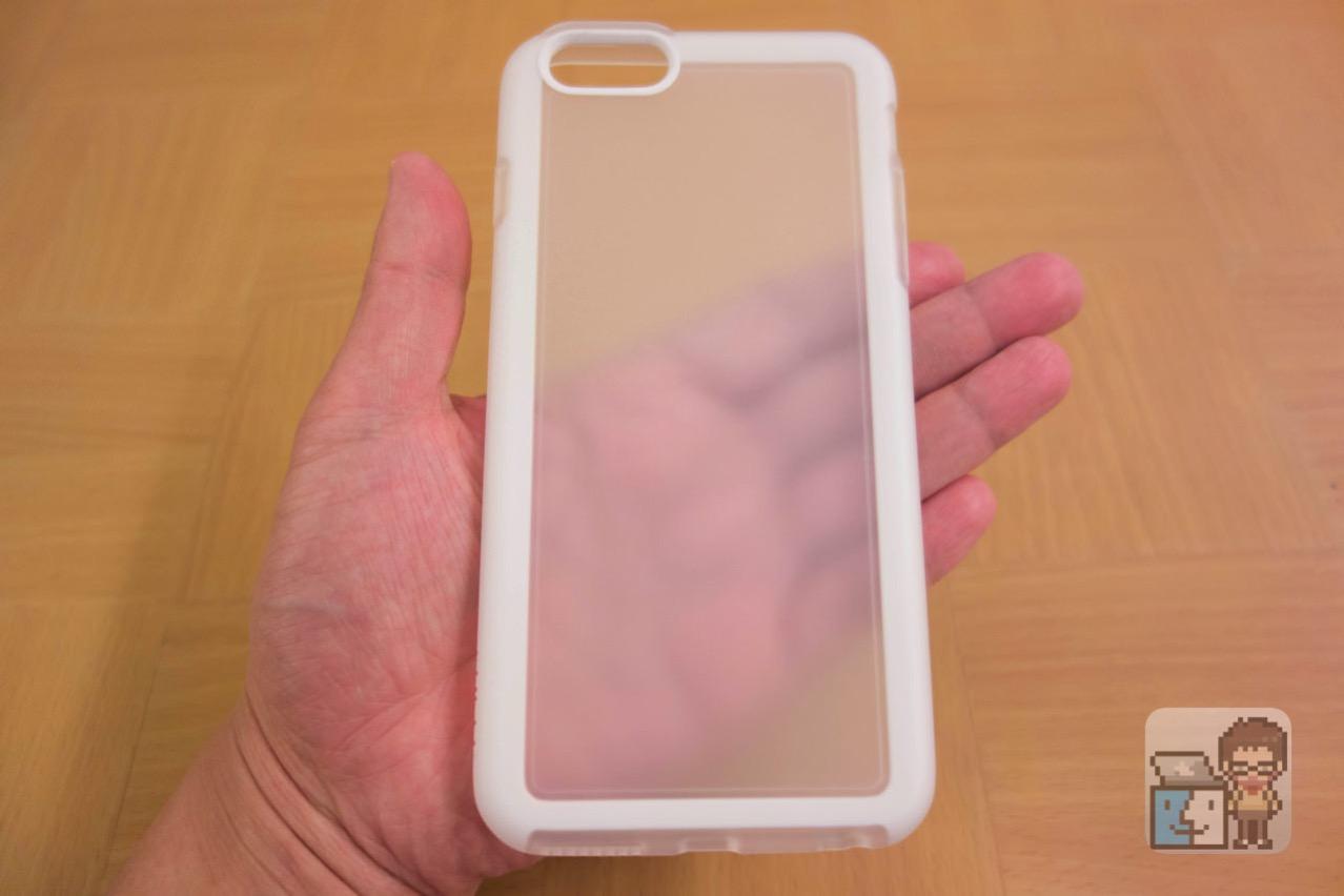 Anker slimshell iphone 6s case8