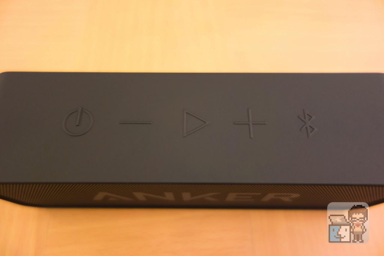 Anker soundcore portable bluetooth 4 speaker6
