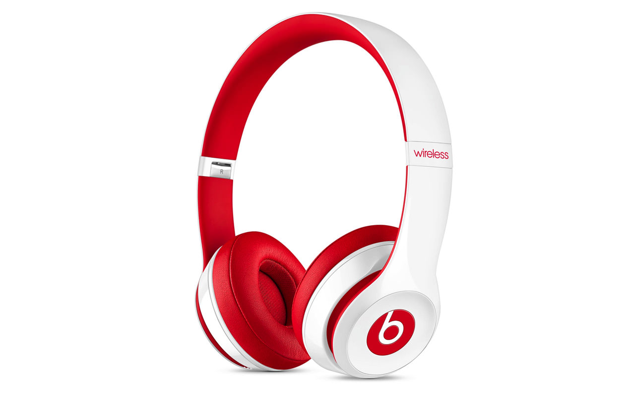 これは欲しい!Apple Online Store、Beats by Dr.Dre 日本限定モデル「Solo2 Wireless」「Powerbeats2 Wireless」を発売開始!