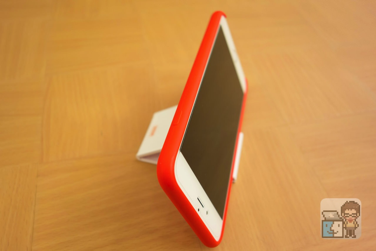 Sanwa direct iphone Folding stand6