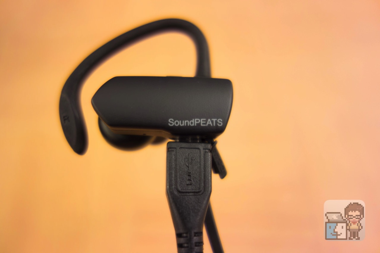 Soundpeats bluetooth headphone q9a3